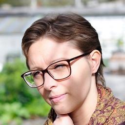 Maria Slater - Freelance Translator - Wien