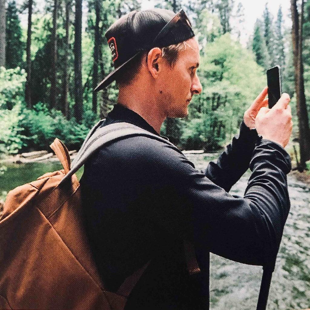Johannes Grüll's profile picture