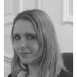 Stefanie Bergmann's profile picture