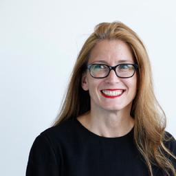 Dr Katrin Luzar - Monster Worldwide Deutschland GmbH - Eschborn