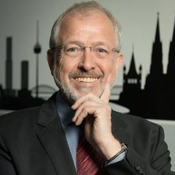 Dr. Heinz Bettmann