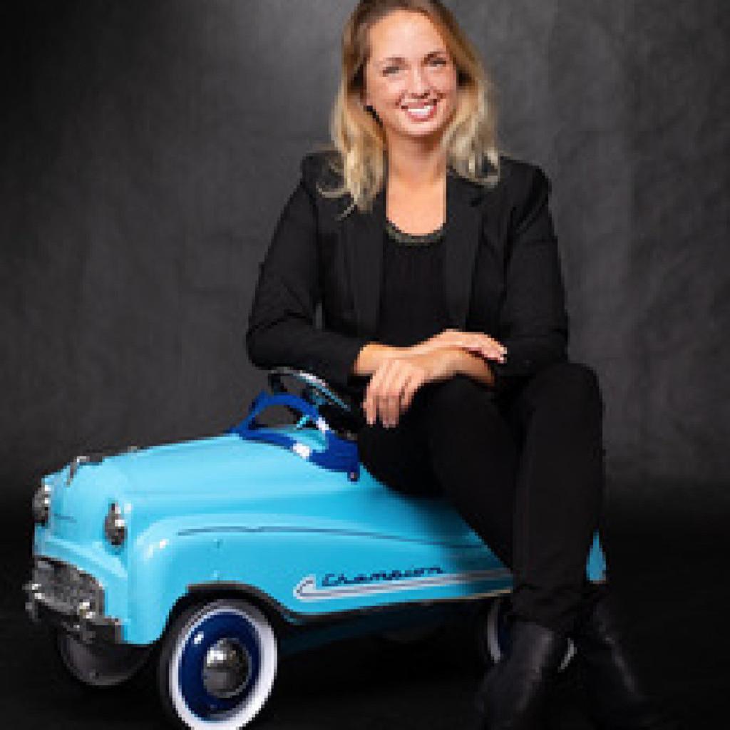Eva Hoven's profile picture