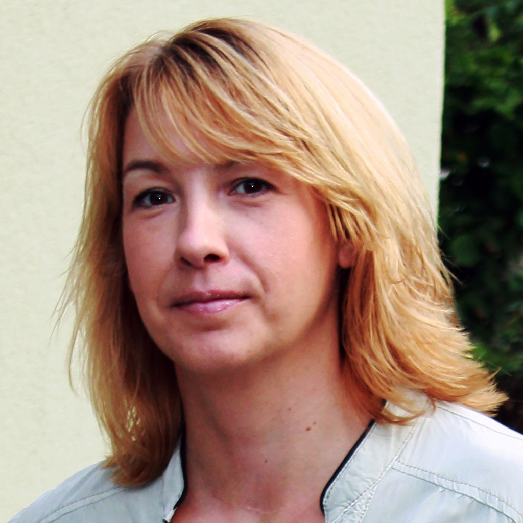 Katja Mann