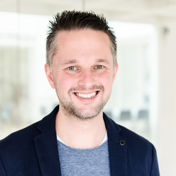 Dennis Brüntje - Unternehmensberater - Duderstadt