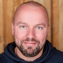 Titus Lindl - WEGVISOR® Gruppe - Chemnitz