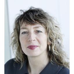 Dr. Josephine Hofmann - Fraunhofer-IAO - Stuttgart