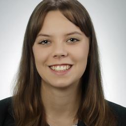Julia Siefel - LinkCare GmbH - Stuttgart
