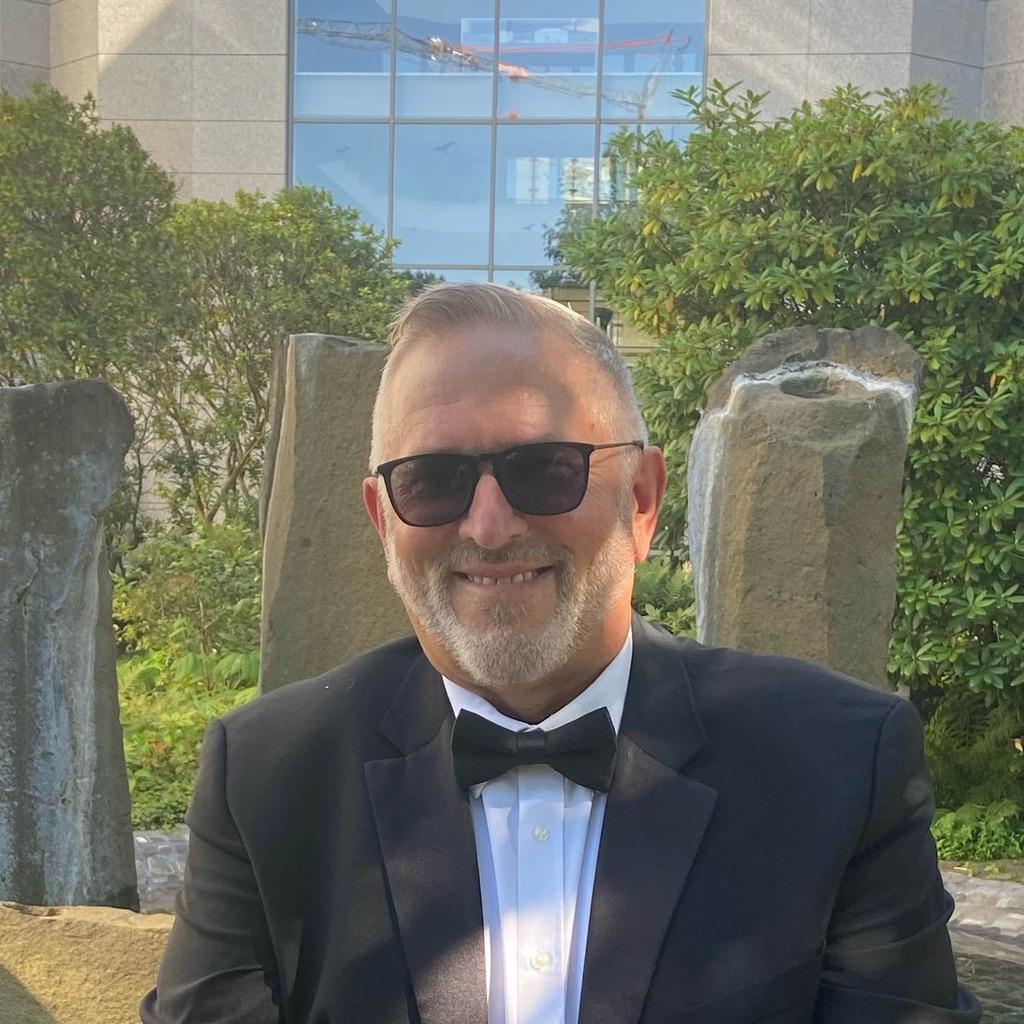 Willi Bolz's profile picture