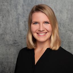 Julia Bork's profile picture