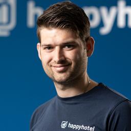 Sebastian Kuhnhardt's profile picture