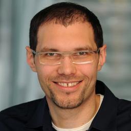 Bernhard Kram