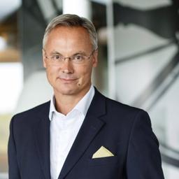 Michael Thilo Werner - BURGERISTA Invest Holding GmbH - München