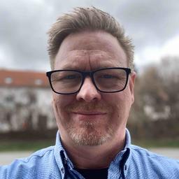 Andreas Hillinger - IT TEC HILLINGER - Goldgeben