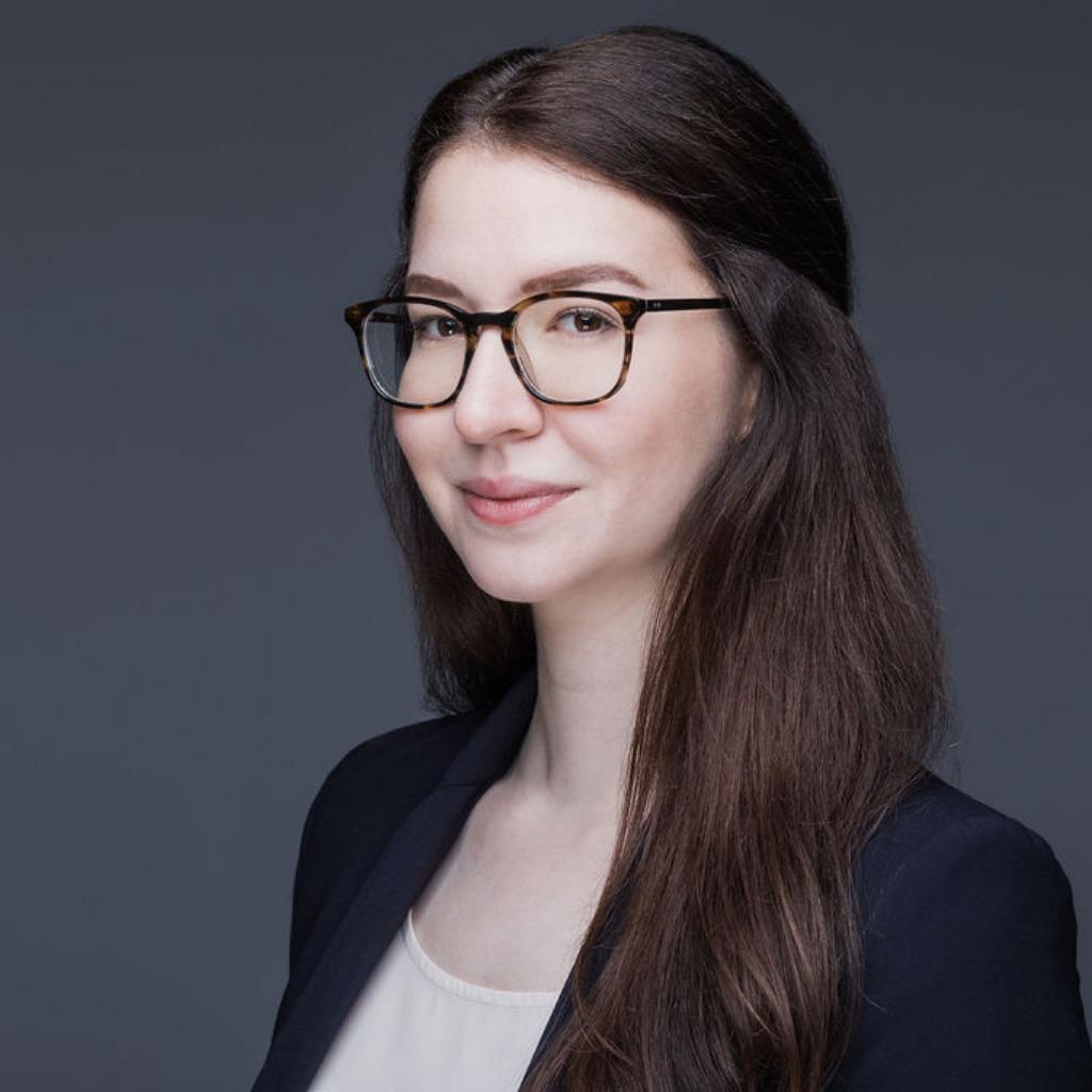 Eva-Maria Rauth's profile picture
