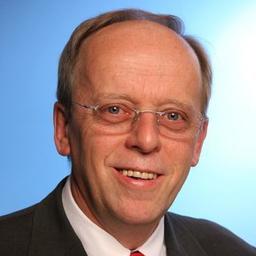 Gerhard Denner - Schaffmann & Denner  Executive Search - Büro Bad Rappenau - Bad Rappenau