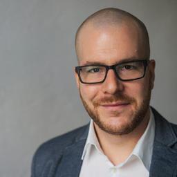 Marcel Harnau - karriere tutor GmbH - Düsseldorf