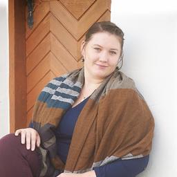 Kristina Höckenkamp's profile picture