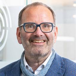 Uwe Berndt - Mainblick - Agentur für Strategie und Kommunikation GmbH - Frankfurt am Main