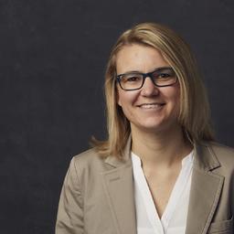 Johanna Stiens