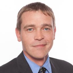 Sven - Uwe Gutschmidt - COMPAREX AG - Köln