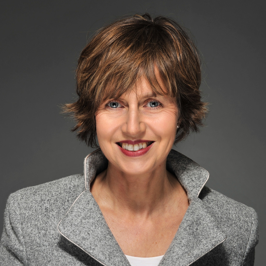 Andrea Landgraf-Rütten - Beraterin, Trainerin und Coach