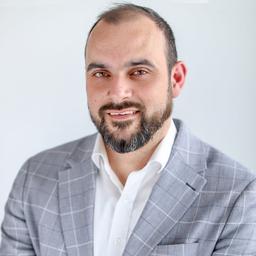 Danijel Busic - Schwarz IT GmbH & Co. KG - Neckarsulm