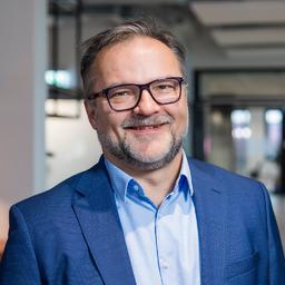 Dr. Dirk Ullmann - Evotec AG - Planegg-Martinsried