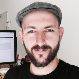 Matthias Warda - CUBA DESIGN GmbH - Berlin