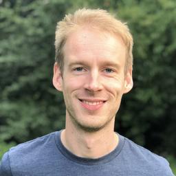 Daniel Vomland's profile picture