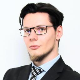 Jason Richter - IBM Deutschland GmbH - Berlin