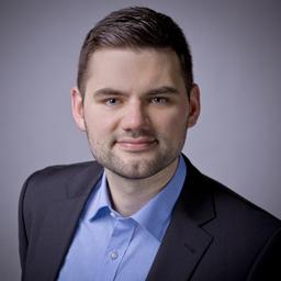 Andreas Gmyrek - Thalia Bücher GmbH - Osnabrück