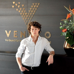 Tobias Hirt - VeNeko GmbH - Berlin