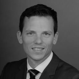 Björn Heck - Ventiv Technology Deutschland GmbH - Hamburg