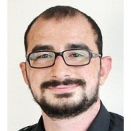 Ali Hidir Ulucan - Job-TransFair GmbH - Wien