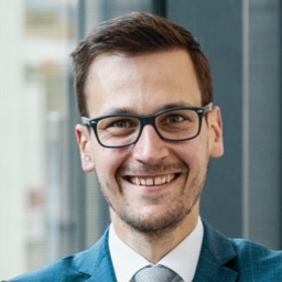 Fabian-Alexander Schlicht - Siemens Healthineers - Hamburg