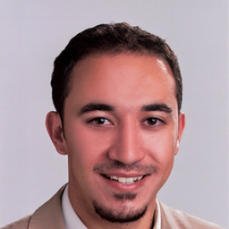 Ahmad Qardahji - Bosch Engineering GmbH - Nuernberg