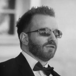 Andreas Wistuba - Schenker Schweiz AG - Pfungen