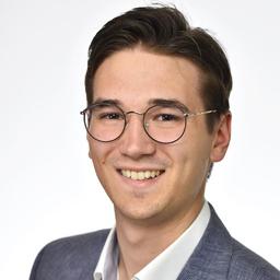 Thomas Greb's profile picture