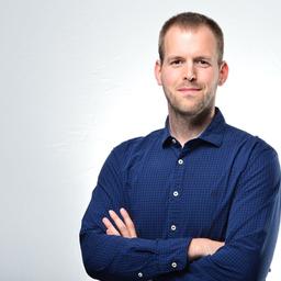 Björn Wolak - Kairion GmbH - Ein Unternehmen der ProSiebenSat.1 Media SE - Frankfurt