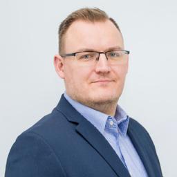 Ing. Jens Montag - on-geo GmbH - Erfurt