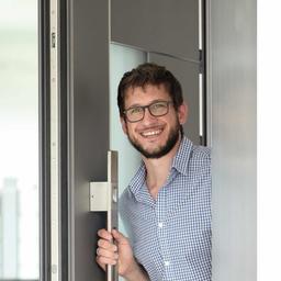 Andreas Cullmann - Schreinerei / Glaserei Steinbauer GmbH  - Schifferstadt