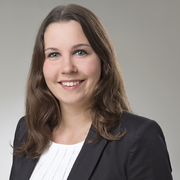 Nadine Altner - Hochschule Ludwigshafen am Rhein