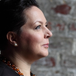Elke Nissen-Otto - LEA SADEK DESIGN - Burgthann
