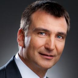 Andreas Niegsch - Crossroads Management - Kleinostheim