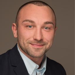 Dimitri Schäfer's profile picture