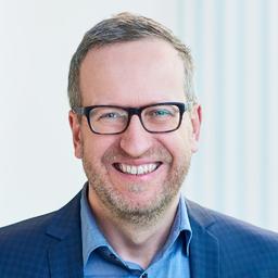 Holger Geißler - DCORE GmbH - München