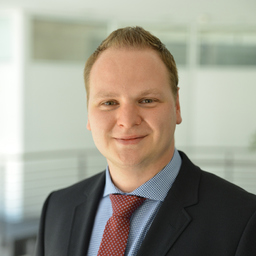 René Fehland - Testo industrial services GmbH - Kirchzarten