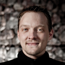 Florian Pigorsch - Concept Engineering GmbH - Freiburg