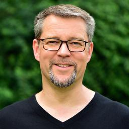 Prof. Dr. Andreas Rohleder - Technische Hochschule Bingen - Bingen am Rhein