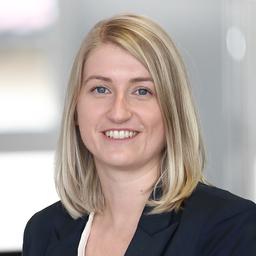 Yvonne Hunsmann - PMB Recruiting GmbH Personalberatung - Steinenbronn